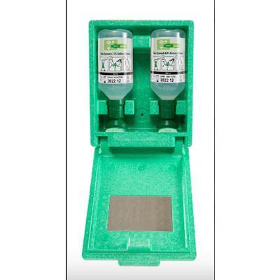 Средство для промывки глаз Комплект PLUM комплект из двух флаконов по 500мл