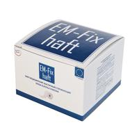 Бинт эластичный самофиксирующийся Em-Fix Haft синий 6x2000 cм