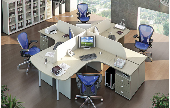Мебель для персонала Gamma-image