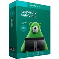 Антивирус Kaspersky Anti-Virus база для 2 ПК на 12 месяцев (KL1171RBBFS)
