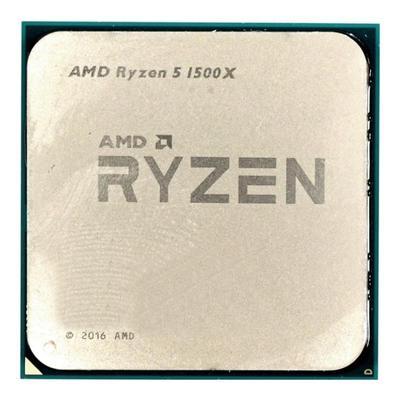 Процессор AMD Ryzen 5 1400 OEM (YD1400BBM4KAE)