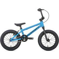 Велосипед Format Kids 14 голубой матовый