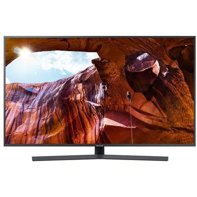 Телевизор Samsung UE43RU7400UX