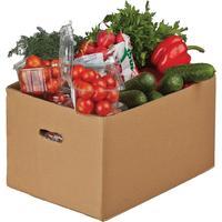 Овощной набор для приготовления салатов на 10 человек, 3.2 кг (огурцы, помидоры, перец, редис, зелень)