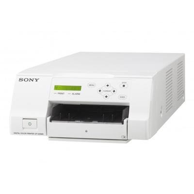 Принтер медицинский Sony UP-D25MD аналоговый цветной (9х10 см, 10х14 см)