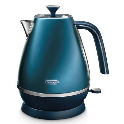 Чайник DeLonghi KBI2001 синий