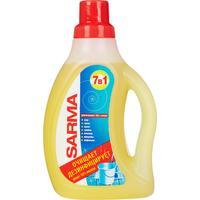 Средство для мытья пола Sarma 7 в 1 750 мл