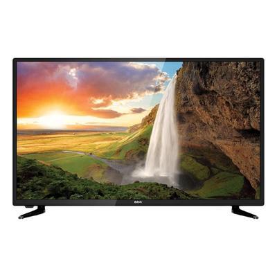 Телевизор BBK 49LEX-5048/FT2C черный