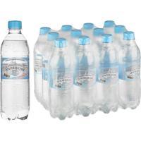 Вода питьевая Липецкий бювет негазированная 0.5 л (12 штук в упаковке)