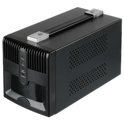 Стабилизатор напряжения Ippon AVR-1000 1000ВА 600Вт EURO(4)