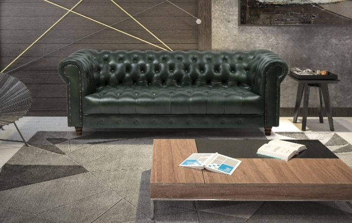 Мягкая мебель Chester и Chester Lux