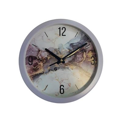 Часы настенные Gelberk GL-909 (28.5x4x28.5 см)