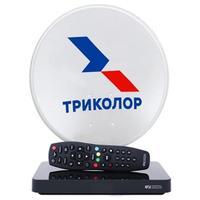 Комплект спутникового ТВ Триколор Ultra HD GS B528