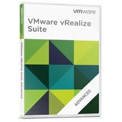 Программное обеспечение VMware vRealize Suite 2019 Standart электронная лицензия для 1 ПК на 12 месяцев (VR19-STD2-G-SSS-C)