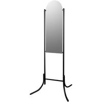 Зеркало напольное Топаз-1 (черное)