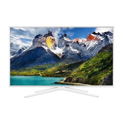 Телевизор Samsung UE49N5510 белый