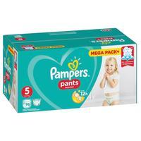 Подгузники-трусики Pampers Junior 12-17 кг (96 штук в упаковке)