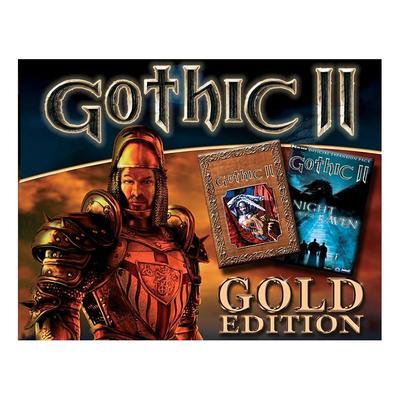 Игра на ПК THQ Nordic Gothic II:Gold THQ_1756