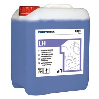 Средство для мытья сантехники  Lakma Profimax LH1 5 л (концентрат)