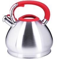Чайник со свистком из нержавеющей стали Mayer & Boch 4.3 л (28988)