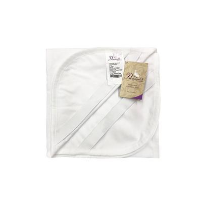Наматрасник детский Primavelle 60х120 см влагонепроницаемый махра белый