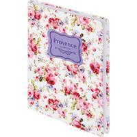 Ежедневник недатированный InFolio Provence искусственная кожа А5 96 листов комбинированный (140х200 мм)