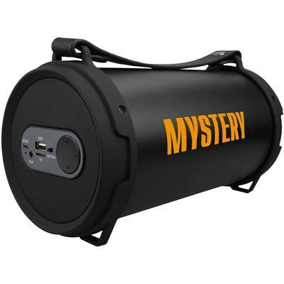 Акустическая система MYSTERY MBA-737UB черная