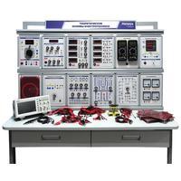 Комплект учебно-лабораторного оборудования Теоретические основы электротехники (с осциллографом)