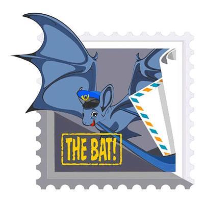Программное обеспечение The BAT! Professional электронная лицензия для 10 ПК бессрочная (THEBAT_PRO-2-10-UPGR-ESD)