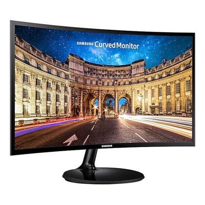 Монитор Samsung 27 C27F390FHI (LC27F390FHIX)