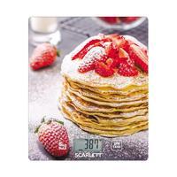 Весы кухонные SCARLETT SC-KS57P34