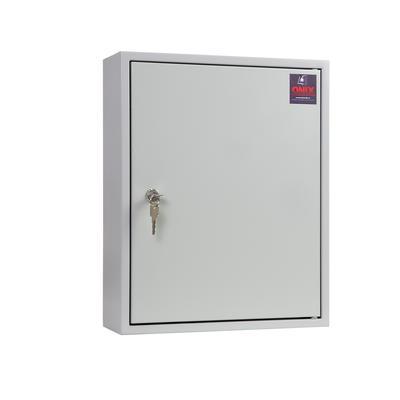 Шкаф для ключей KB-200 серый (на 200 ключей, металл)