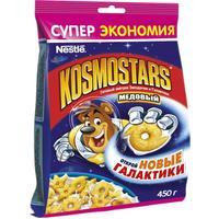 Колечки Kosmostars с медом 450 г