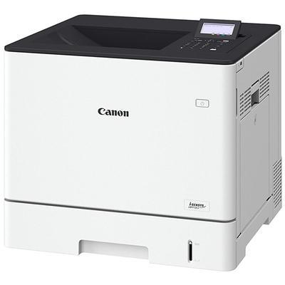 Лазерный цветной принтер Canon i-Sensys Colour LBP712Cx (0656C001)