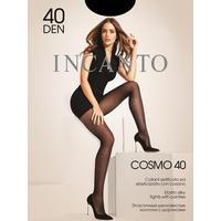Колготки женские Incanto Cosmo nero 40 den размер 3
