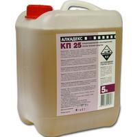 Моющее средство для удаления нагара и жира Алкадекс КП25 5 л (концентрат)