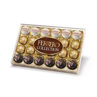Шоколадные конфеты Ferrero Collection ассорти 269 г