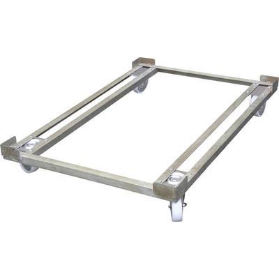 Тележка для Box pallet 1220x620х200 мм