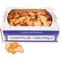 Печенье Северная столица Валентинки слоеное 2.5 кг