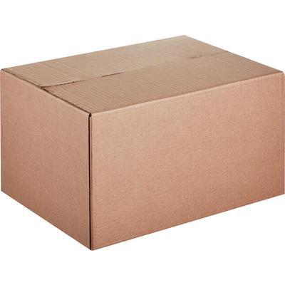 Короб картонный 600x400x510 Т-23 бурый (20 штук в упаковке)