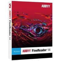 Программное обеспечение ABBYY FineReader 14 Business