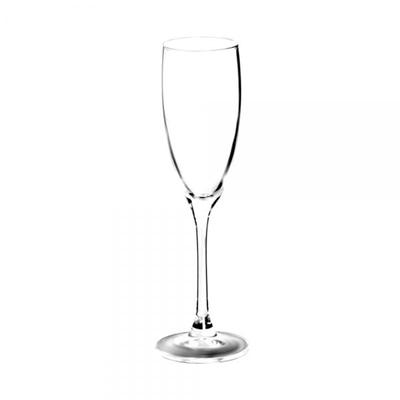 Набор фужеров для шампанского Luminarc Сигнатюр (Эталон) стекло 170 мл 3 штуки в упаковке (артикул производителя J9756)