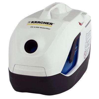 Пылесос Karcher DS 6 Premium Mediclean