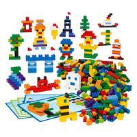 Конструктор базовый Lego Education Кирпичики Lego 45020