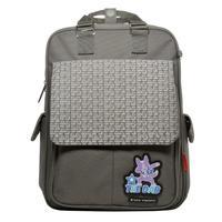 Рюкзак-сумка Dab темно-серый