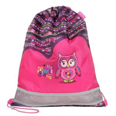 Мешок для обуви Magtaller Owl Dreams