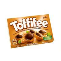 Конфеты Toffifee в подарок!