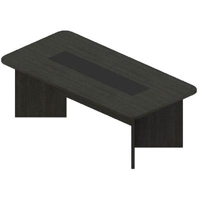 Стол для заседаний Vegas V-24 (венге, 2200х1100х750 мм)