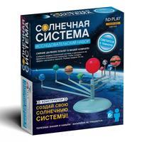 Конструктор NDPlay Солнечная система