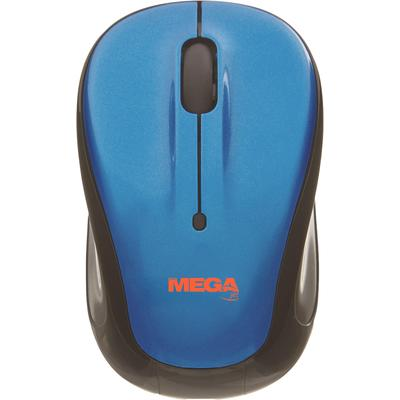 Мышь компьютерная Promega jet E-WM35 синяя